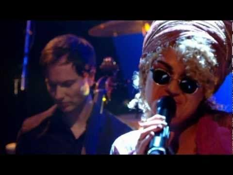 Melody Gardot - Mira (Later... With Jools Holland, 2012) [HQ Audio]