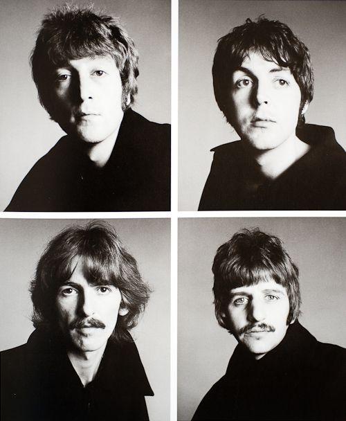 Beatles, 1967 Richard Avedon