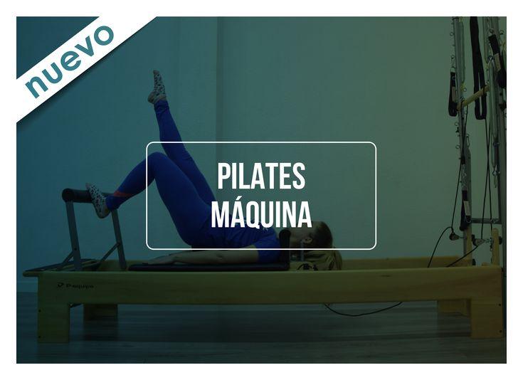 Pilates máquina Plaza Castilla | Pilates suelo, rehabilitación, fisioterapia | Clínica Fisioterapia Madrid