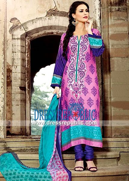 Pakistani Winter Prints For Girls With Free Shipping And Discounts Available Here winter clothes online store, winter dresses by online stores, maria b embroidered indian pashmina collection 2013 Pakistan's leading fashion house. Gorgeous dresses for winters 2013-2014 for south asian women are available here at Dress Republic by www.dressrepublic.com