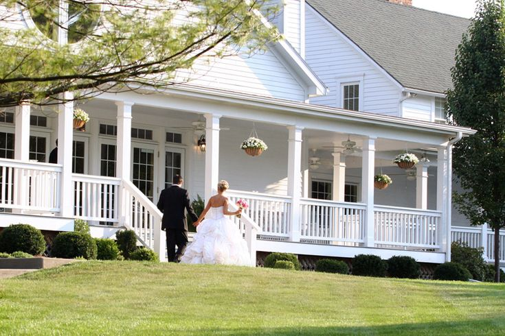 The Hawthorne House — Kansas City's premier wedding and reception facility