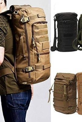 Best 25  50l backpack ideas on Pinterest | Extreme paranoia ...