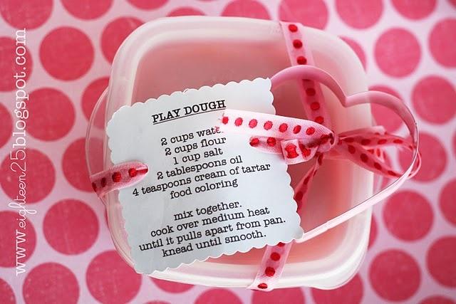 play-doh favor
