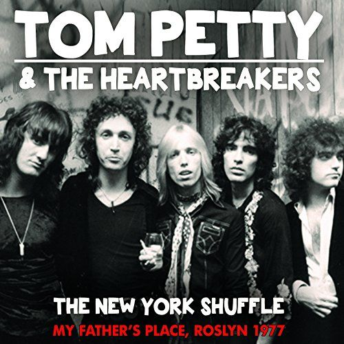 Make sure you have registered and are logged in to Tom Petty Rocks to hear this great live show! Recorded and aired November 29, 1977. Tom Petty and the Heartbreakers in their beginnings, with most of the songs taken from the first album, released in 1976.
