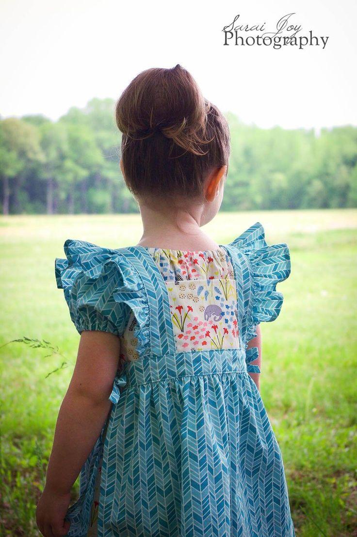 14 best Baby Bonnets images on Pinterest | Babymützen, Nähprojekte ...