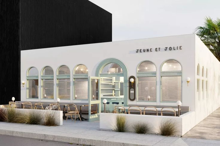 Campfire Team Launching Modern French Bistro in Carlsbad ...