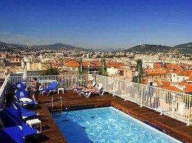 Oferta 1 Mai 2014 - Nisa - Hotel Gounod Boutique 3*