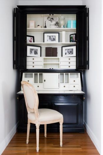 Collections By Kate - Vintage Writing Bureau