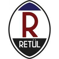 .Logo of Retul .outlined .fullcolor