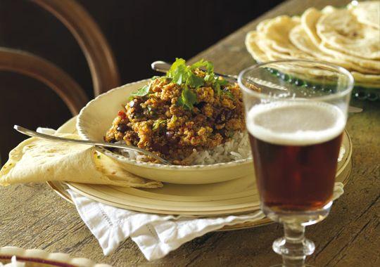 Free fresh fast chilli pork recipe. Try this free, quick and easy fresh fast chilli pork recipe from countdown.co.nz.