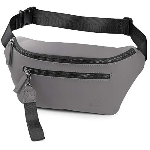 3de193922caf The Friendly Swede Fanny Pack Bum Bag - Fashion Waist Pouch, Cross ...