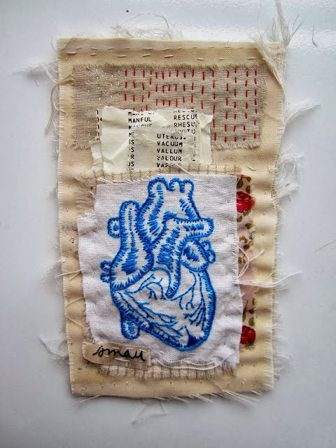 stitch therapy: reconstructed: