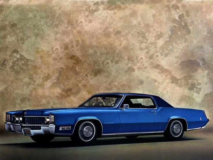 10 best my style images on pinterest cars automobile and cadillac images of cadillac fleetwood eldorado 1969 fandeluxe Images