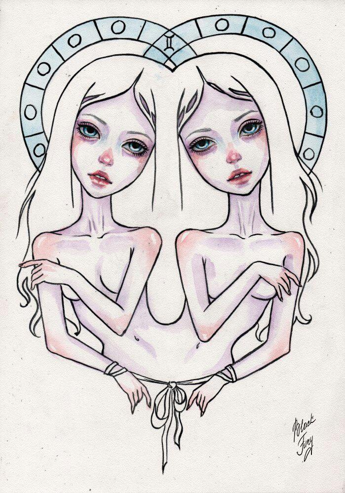 Twins....