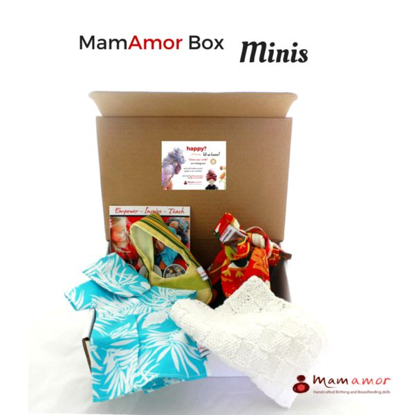 THIS SUBSCRIPTION BOX IS EXCLUSIVELY FOR MAMAMOR MINIS. THIS BOX WILL BE LAUNCHING APRIL 15th 2016 AND SHIPPING APRIL 22nd. 2016. INCLUDES 2, 3 or 4 ITEMS FREE