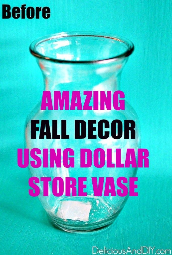 Budget Friendly Fall Decoration Ideas For Less Than $20