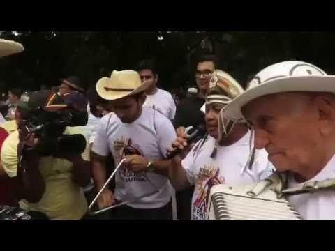 8ª. Procissão das Sanfonas * ano 2016 – vídeo 01
