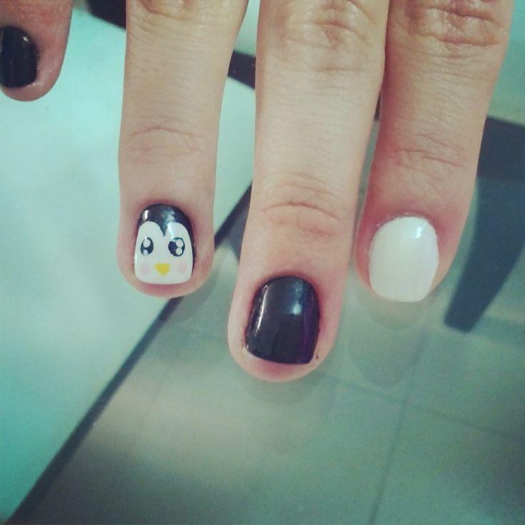 Pingüe!!