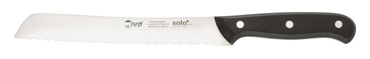 """Solo 8"""" Bread Knife"""