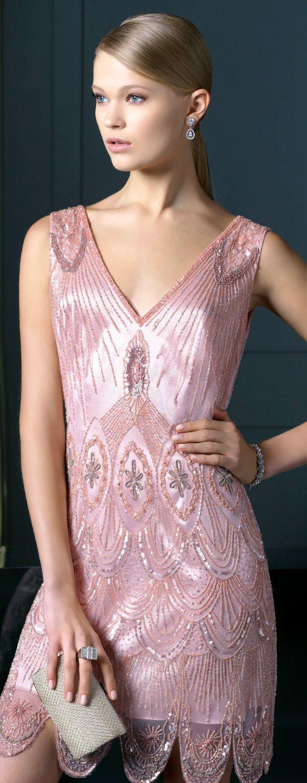 Rosa Clará ● 2014 Cocktail Dress