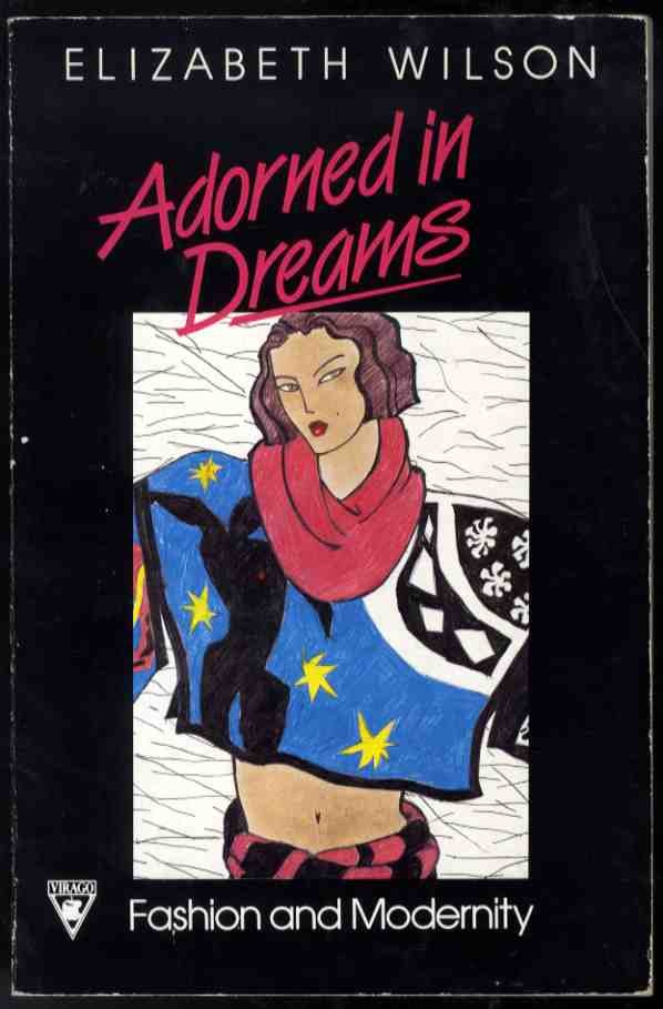 Adorned in Dreams by Elizabeth Wilson