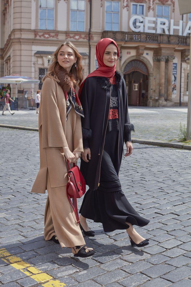 Bedste 25 muslimske kvindemodeideer på Pinterest-8429