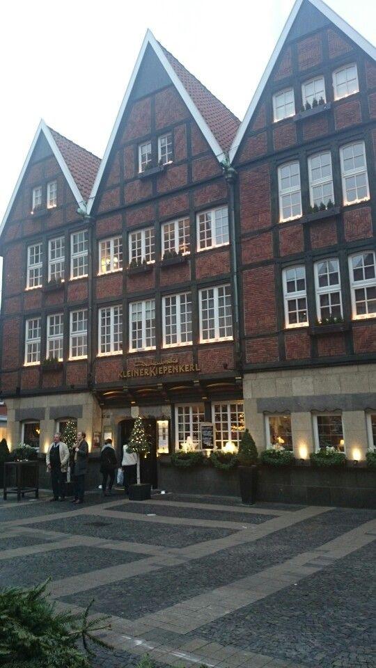 Restaurant Kleiner Kiepenkerl Münster