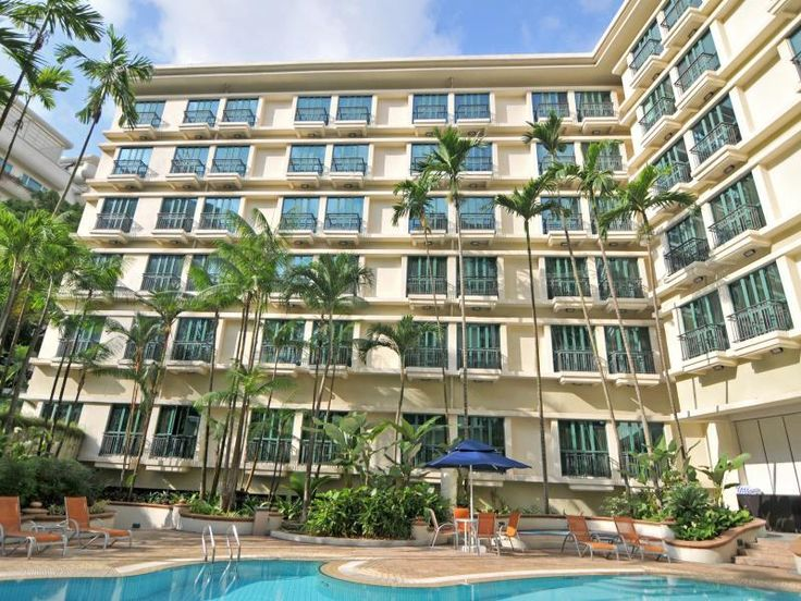 Singapore Darby Park Executive Suites Singapore, Asia Darby Park Executive Suites is a popular choice amongst travelers in Singapore, whether exploring or just passing through. The hotel offers a wide range of amenities and perks to ensure you have a great time. All the necessary facilities, including free Wi-Fi in all rooms, luggage storage, Wi-Fi in public areas, car park, laundry service, are at hand. Comfortable guestrooms ensure a good night's sleep with some rooms featur...