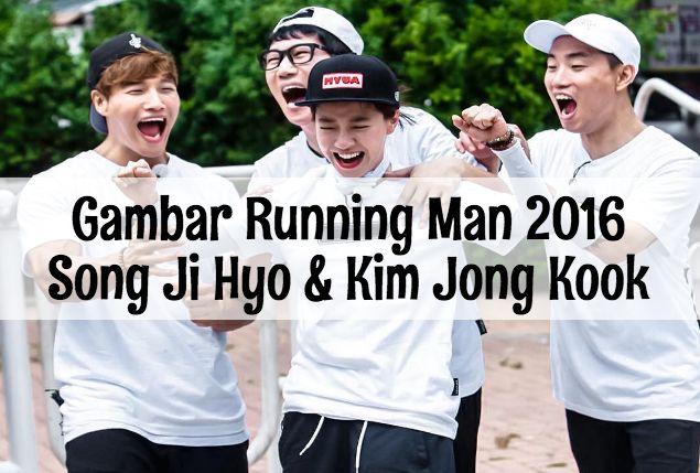 Gambar Running Man 2016 - Song Ji Hyo & Kim Jong Kook   Siapa masih layan Running Man? Kita geng! Hehehe  Idayantara mereka yang masih follow Running Man serius kelakar diorang ni. Kalau dibandingkan diorang dari zaman awal-awal Running Man hingga sekarang memang banyak perubahan. Lagi-lagi Haha macam-macam style rambut. Hehehe  So post kali ni iday nak tunjuk la beberapa gambar Running Man iaitu Song Ji Hyo dan Kim Jong Kook paling latest 2016. Sebenarnya gambar diorang ni adalah antara…
