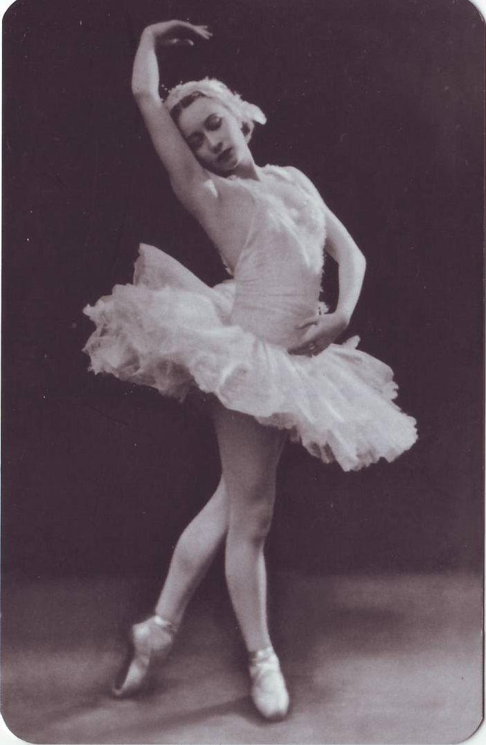 Belarussian ballet :3