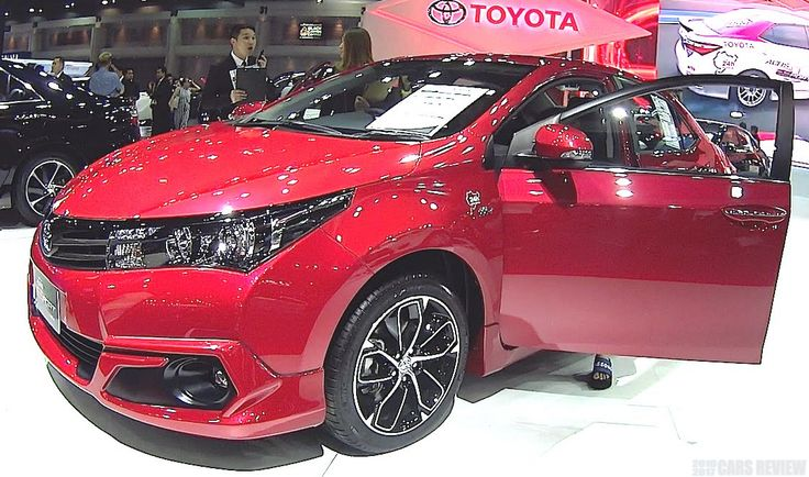 2017 Toyota Corolla Review Interior, Exterior, Engine, Release Date, and Price - http://2016carsreview.net/2017-toyota-corolla-review-interior-exterior-engine-release-date-and-price/