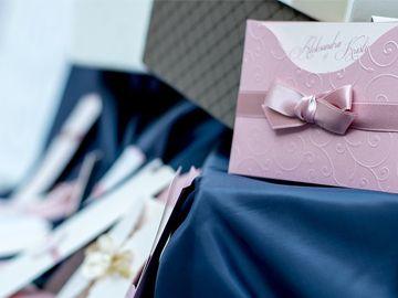 Zaproszenia ślubne - zaproszenia ślubne, dekoracje papierowe, projekty zaproszeń na ślub