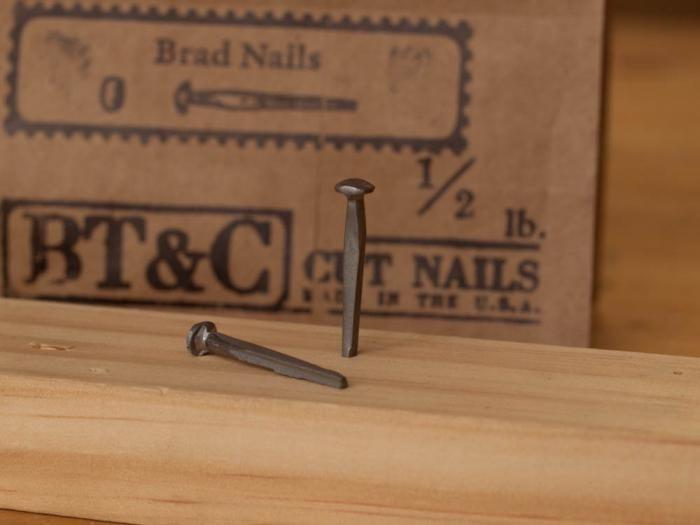 17 Best Ideas About Brad Nails On Pinterest Gardall