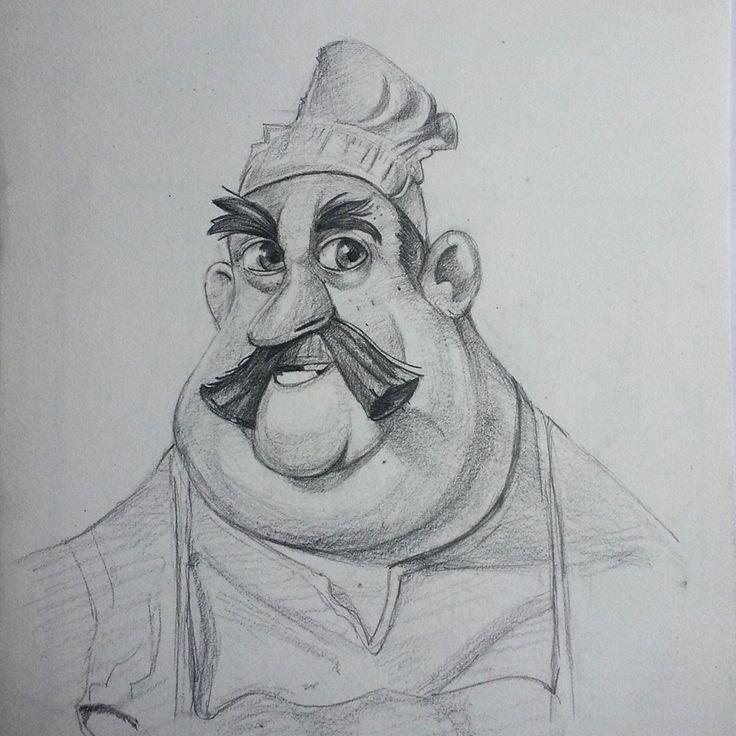 PORTAIT, jishnu k on ArtStation at https://www.artstation.com/artwork/8r8Ln