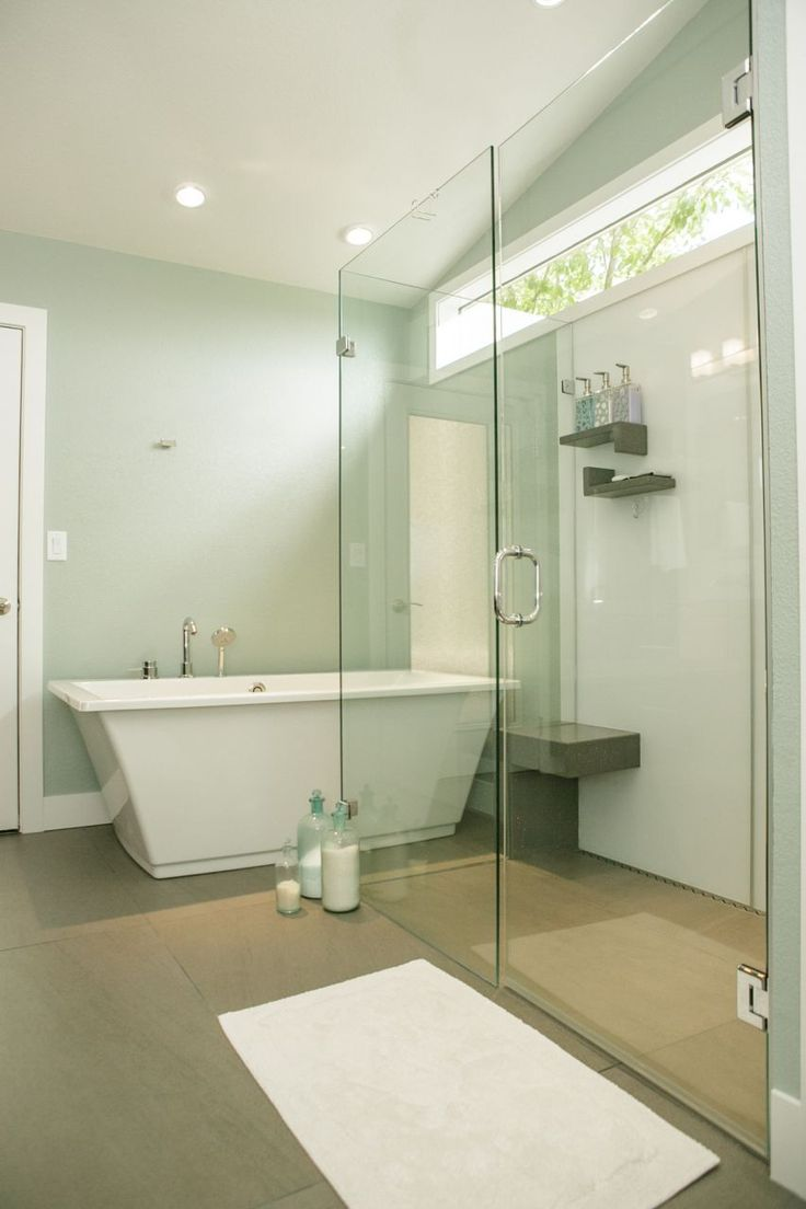 Best 25 acrylic shower walls ideas on pinterest back for Acrylic bathtubs pros and cons