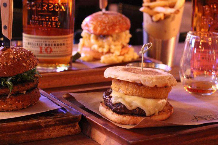 The Ainsworth | Restaurant | Bar | Burgers | Sports | Event Space (Chelsea, Midtown, Hoboken, Newark)