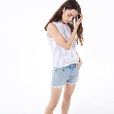 GANT Denim Shorts