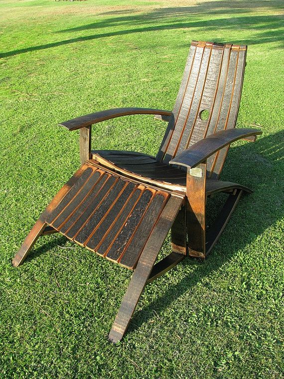 Bourbon Barrel Wood Furniture ~ Best images about whiskey barrel projects on pinterest
