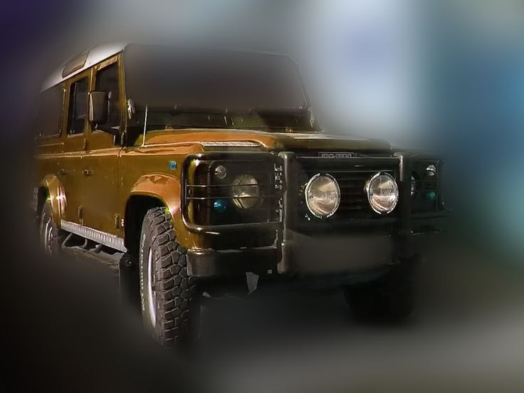 ↓ VIDEO ↓ ВИДЕО ↓  https://www.youtube.com/watch?v=44OBQ7hTd7o 2017 Land Rover Defender 90 Hard Top SUV.