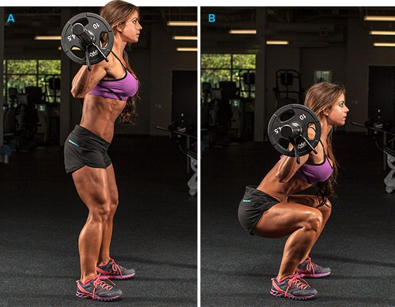 Bodybuilding.com - 7 Exercises That You Need To Fix Right Now