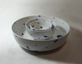 Artistka, dekorovaný porcelán, decor, porcelain, Zdroj: Artistka #design #czechdesign
