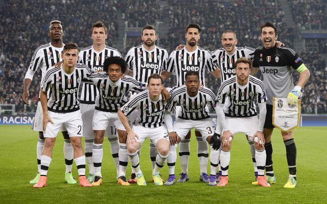 Un obiettivo di mercato della Juventus rifiuta l'offerta bianconera Non arrivano solo notizie positive dal mercato eccezionale condotto fino a questo momento dalla Juventus. Con la probabile cessione di Pogba, i bianconeri sono alla ricerca di un centrocampista di va #juventus #calciomercato #calcio