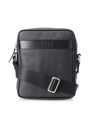 50% OFF Cerruti 1881 Men's Colorado Bag (Nero)