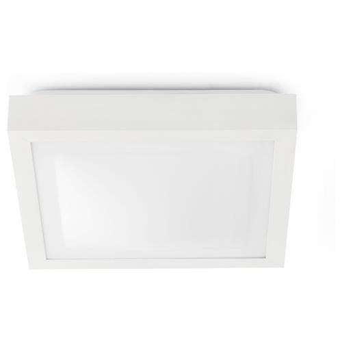 Ansehnliche FARO Bad-Deckenleuchte Tola-1 Weiß