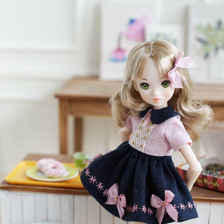 половинку приготовленного картинки куклы руруко время таком