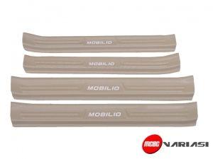 Sillplate Samping Honda Mobilio