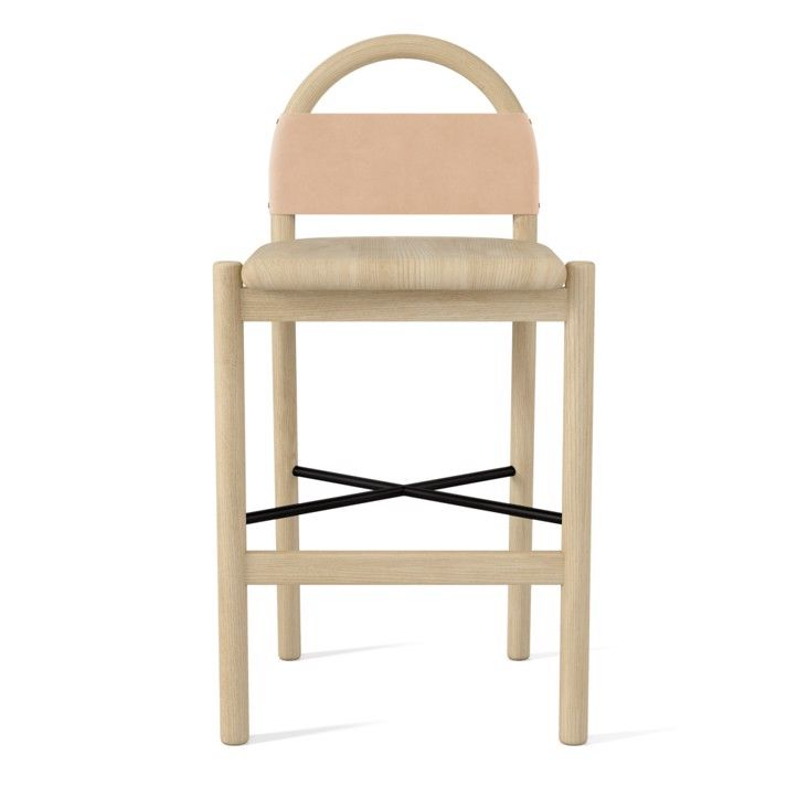 Consort Bandeau Stool Stool Ashley Furniture Chairs Office