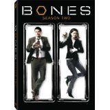 Bones: The Complete Second Season (DVD)By Emily Deschanel