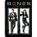 Bones: The Complete Second Season (DVD)By Emily Deschanel