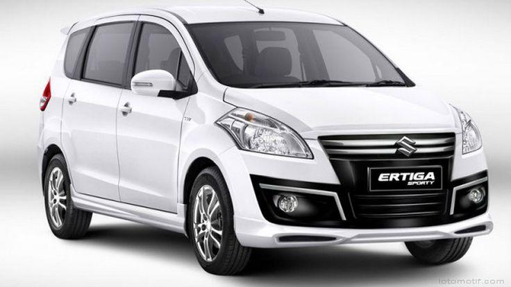 Ertiga dan Carry Masih Jadi Produk Terlaris Suzuki Indonesia - http://www.iotomotif.com/ertiga-dan-carry-masih-jadi-produk-terlaris-suzuki-indonesia/30104 #HargaSuzukiErtiga, #MobilMurahIndonesia, #SpesifikasiSuzukiErtiga, #SuzukiCarry, #SuzukiErtiga